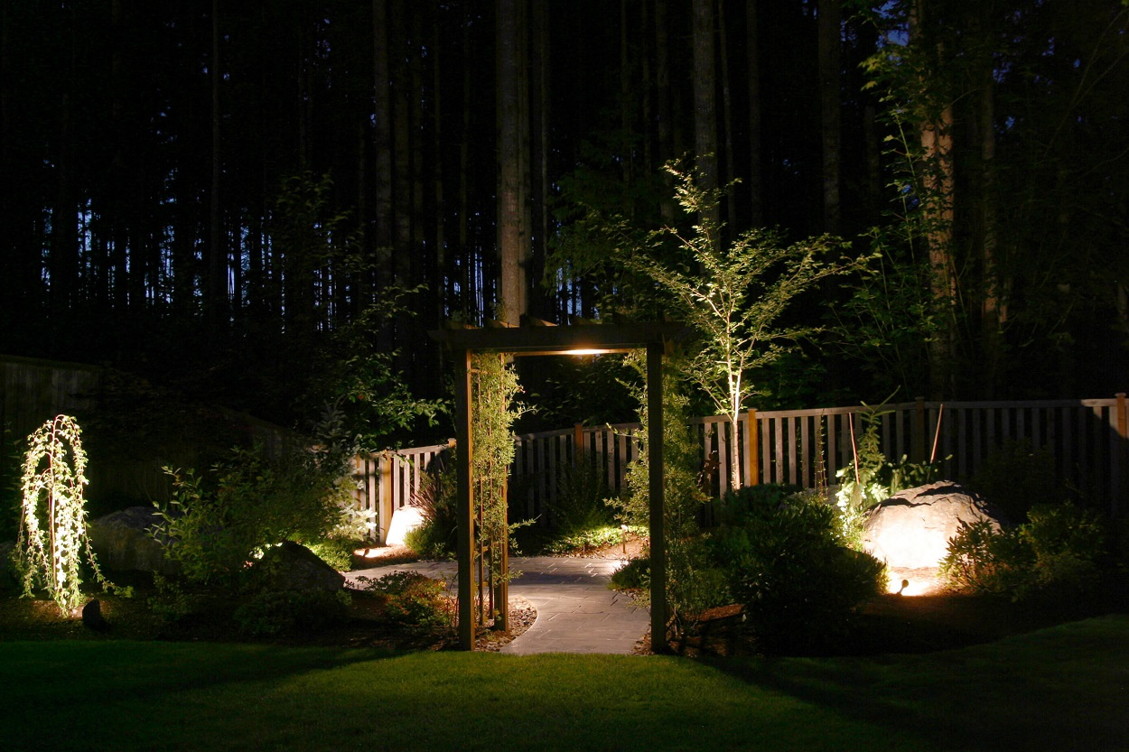 Arbor Lighting